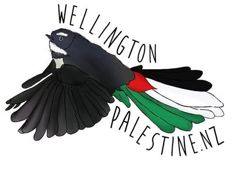 Wellington Palestine